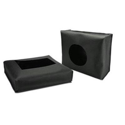 Flexbox In Wall Back Box
