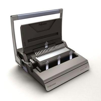 Binding Machine Comb Galaxy E