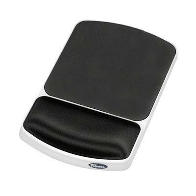 Gel Wrist Rest & Mouse Pad