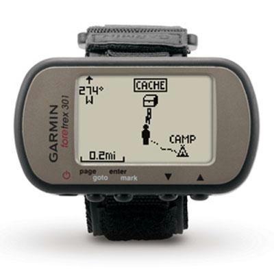 Foretrex 301 Gps