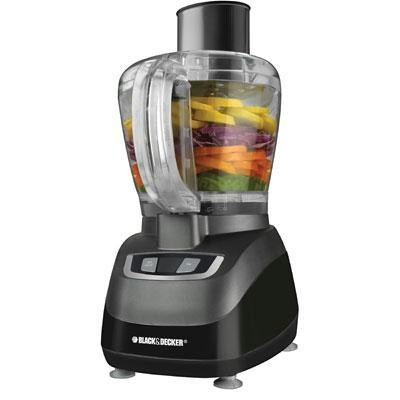 Bd 7c Food Processor Gryblk