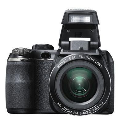 FinePix S4200--Black