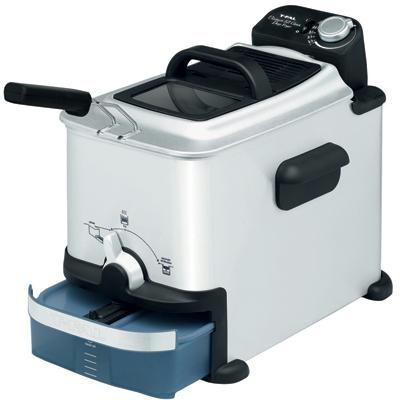 Ultimate Ez Clean Pro Fryer