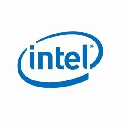 Intel Passive Midplane