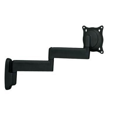"10"" - 32"" Dual Swing Arm Mount"