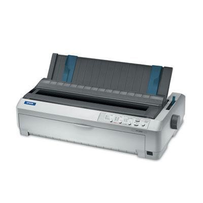 9-pin Impact Network Printer