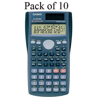 Scientific Calc Teacher Kit