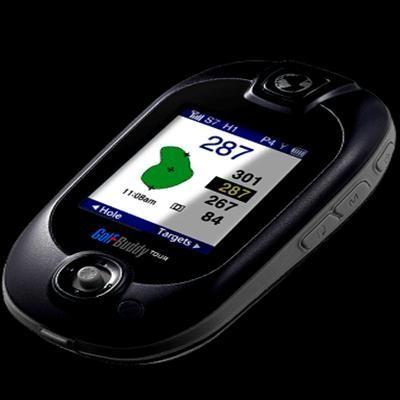 Tour GPS Range Finder