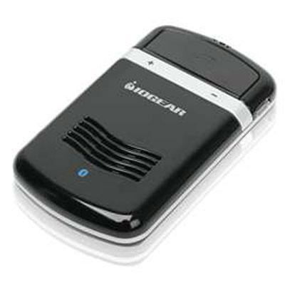 Solar Bluetooth Hands-free Kit