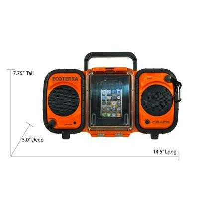 Eco Terra Waterproof Iphone Do