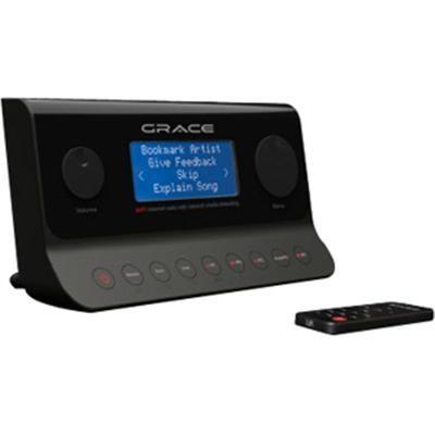 Wireless Internet Radio Adapte