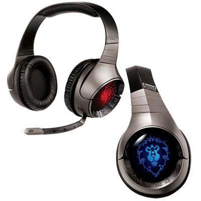 Sb World Of Warcraft Wireless
