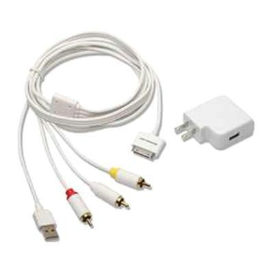 Composite Av Cable For Ipod