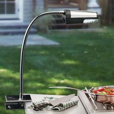 M Led Grill Light