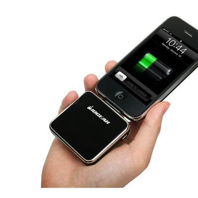 Battery Pack For Iphone/ipod