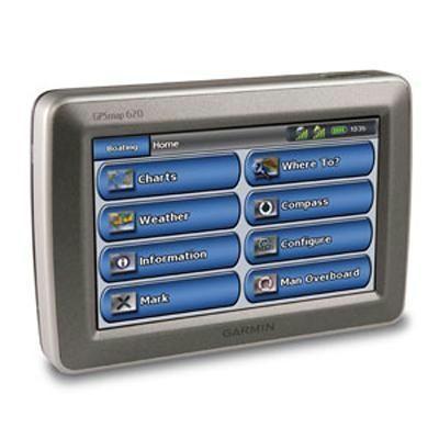 GPSMAP 620 GPS Unit