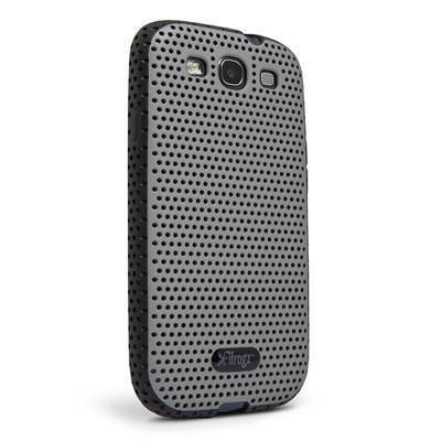 Galaxy S III Breeze Cover