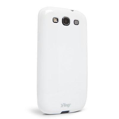 Galaxy S III SoftGloss Cover