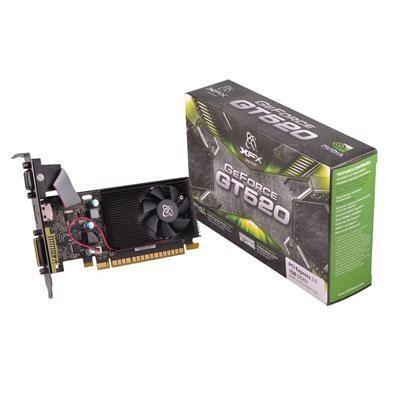 GeForce GT520 1GB DDR3