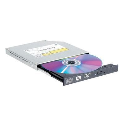 8x Slim Dvd-rw Internal