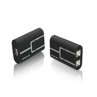 2-port Usb 2.0 Printer Switch