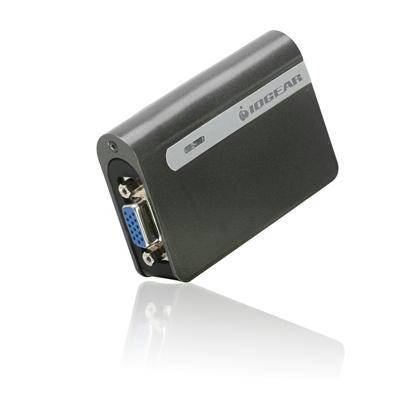 Usb 2.0 External Video Card