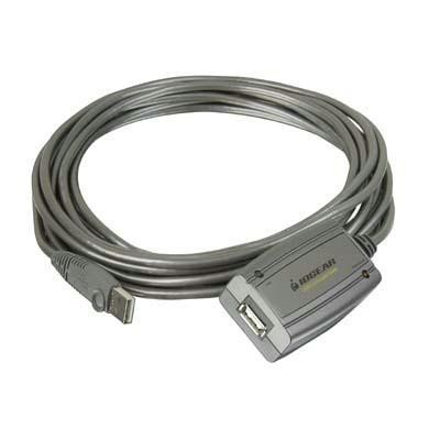 16' Usb 2.0 A-a Booster Ext