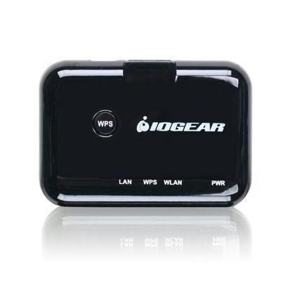 Universal Wireless N Adapter