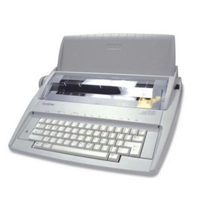 Entry Level Portable Typewrite