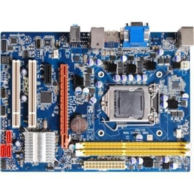 ZOTAC H61 LGA1155 MATX DDR3