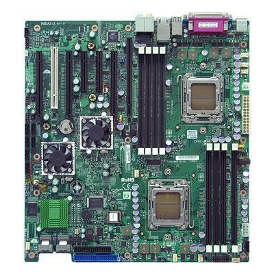 Dual AMD Opteron MotherBoard