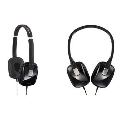 Black Series Headphone