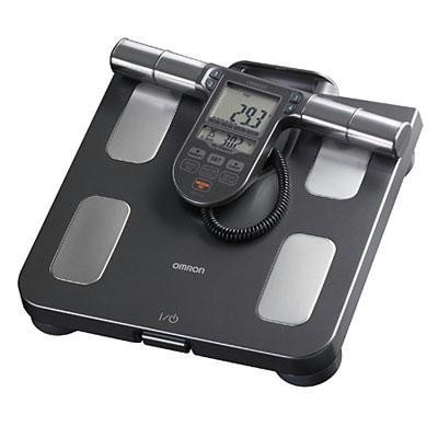 Full Body Sensor W Scale