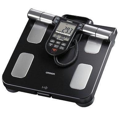 Full Body Sensor w Scale Blk