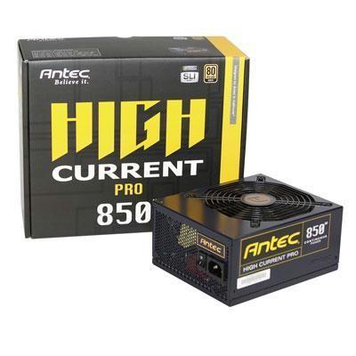 850w High Current Pro 80-plus