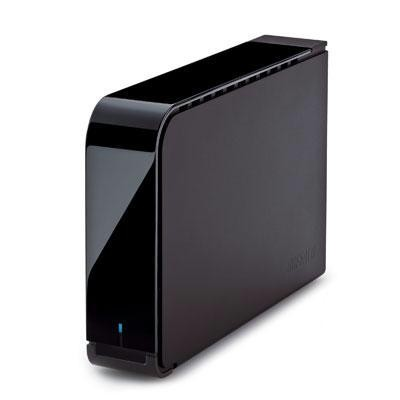 Drivestation Axis 2.0tb Usb 3