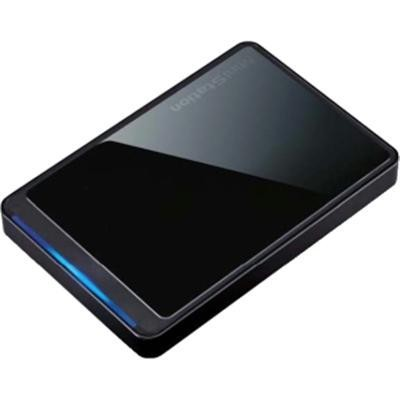 Ministation Stealth 500gb Phdd