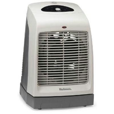 Holmes Oscillating Heater Fan