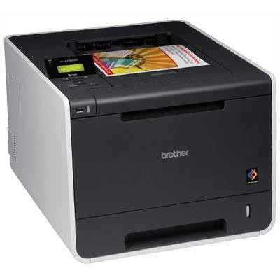 Color Laser Printer W/duplex