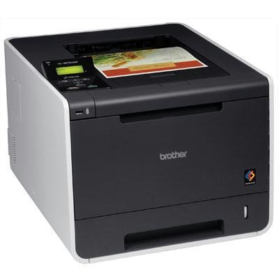 Color Laser Printer W/duplexer