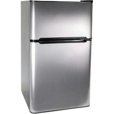 3.3cf Fridgewfreezer 2door Vs