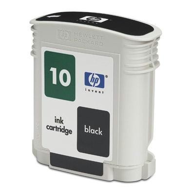 Hp10 Black Ink Cartridge