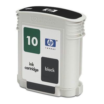 Hp10 Black Ink Cartridge