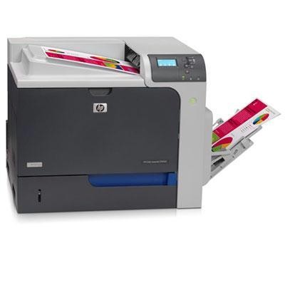 Color Laserjet Ent Cp4525n