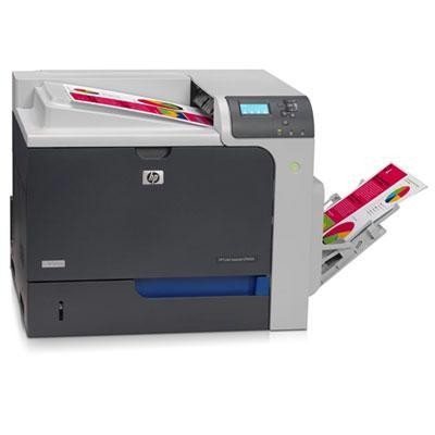 Color Laserjet Ent Cp4025dn
