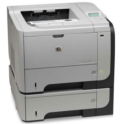 Laserjet P3015x Printer