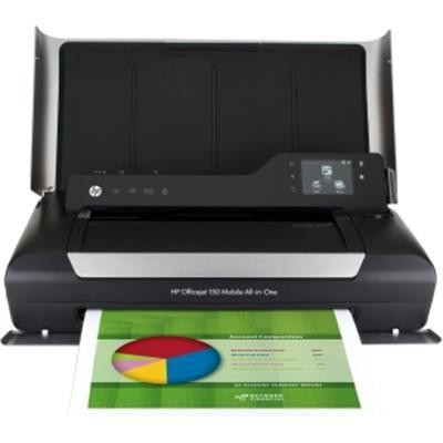 Officejet 150 Aio Mobile Print