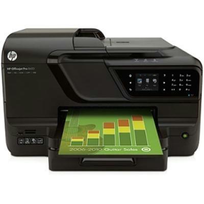 Officejet Pro 8600 Plus Eaio