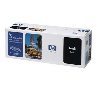 Black Toner For Lj4300 Series