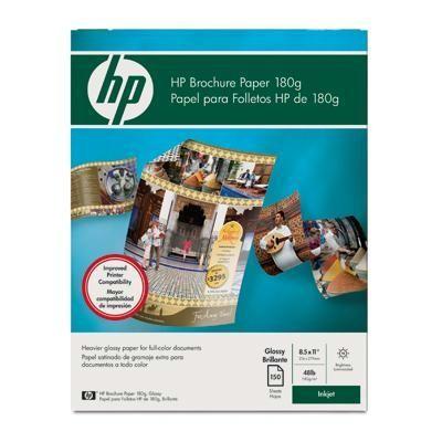 Inkjet Glossy Brochure Paper